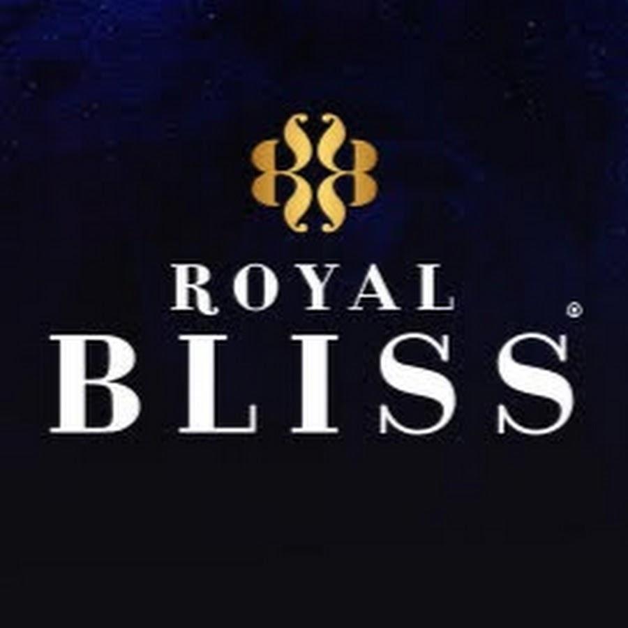 Royal Bliss. Coca-Cola